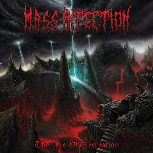Mass Infection - The Age Of Recreation